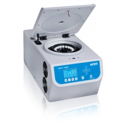 150R High Speed Refrigerated Microcentrifuge
