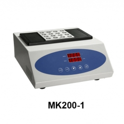 MK200 Dry Heat Incubator