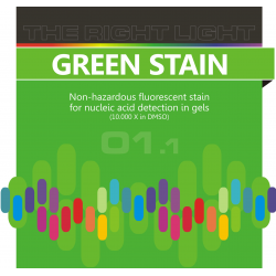 Green Stain
