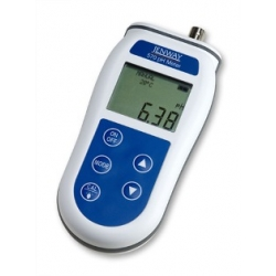 pH Meter 570 JenWay Cole-Parmer