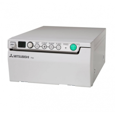Mitsubishi Digital Printer