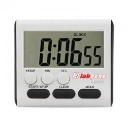 24 Hours Timer Digital Alarm Clock