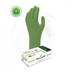 100% biodegradable nitrile disposable glove