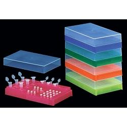 PCR Work-Up Rack