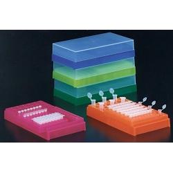 PCR Workstation Assembly