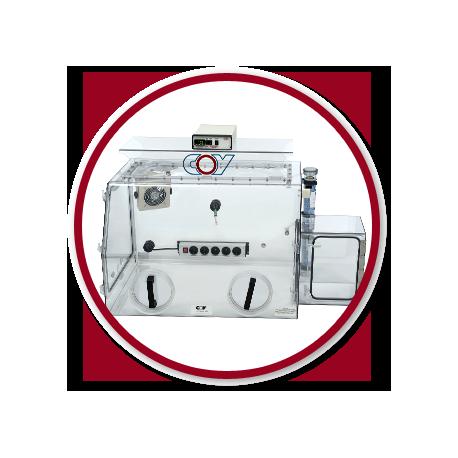 Humidity Control Box