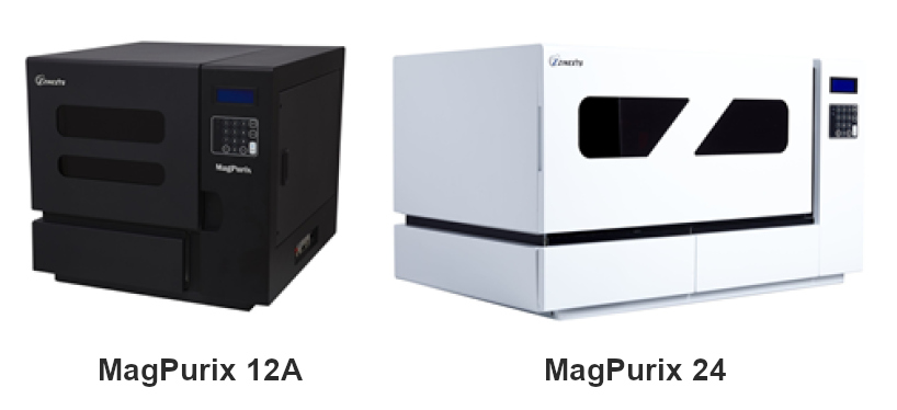 MagPurix Series